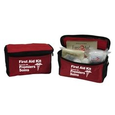 Shop Ontario Section 8 First Aid Kits in Canada. This Ontario first aid kit is suitable for a workplace environment with employees and is designed to treat common workplace injuries. Meets Ontario WSIB first aid kit requirements. First Aid Kit Contents, Section 8, Health And Safety, Plastic Case, Workplace, Ontario, Lunch Box, Type, Shop