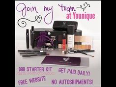 Love Makeup & Social Media? Join me on this amazing journey!