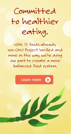 KASHI - Our Foods | What We Believe Natural Living Library | Recipes We Love |