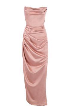 Fashion Tips 2019 .Fashion Tips 2019 Satin Dresses, Ball Dresses, Elegant Dresses, Pretty Dresses, Beautiful Dresses, Satin Gown, Bridesmaid Dresses, Prom Dresses, Formal Dresses