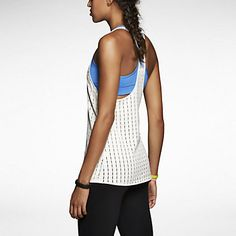 Nike Lattice and She