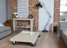 44 idées de table basse déco pour votre salon