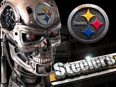 Steelers T 100 by HowlingWolf79.deviantart.com on @deviantART