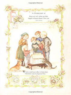A Time to Keep: Tasha Tudor: 9780689811623: Amazon.com: Books