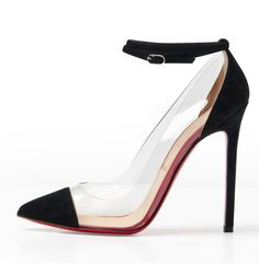 Christian Louboutin  - how elegant