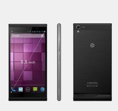 """5.5"""" Kingzone K1 Android 4.3.9 MTK6592 1.7GHz Octa Core 5.5 inch 1920*1080 px 3G Smart Phone RAM 1/2GB ROM 16GB WCDMA New Original http://mobiiile.ru/?p=1638"""