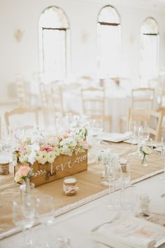 Mariage au Château Rasque