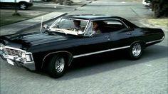 - 1967 Chevy Impala