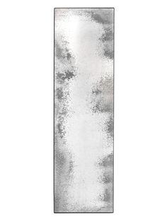 Long Rectangular Mirror by Notre Monde at Gilt