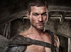 """Andy Whitfield, Spartacus The Spartacus: Blood and Sand star died of non-Hodgkin's Lymphoma in Sydney, Australia. He was 39 years old. His wife, Vashti, issued a statement, calling Whitfield """"a beautiful young warrior."""""""