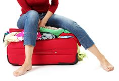 Seven Things That Are Cheaper to Buy Than Pack… (SmarterTravel.com 07.27.13 email)
