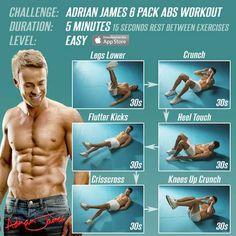 amazing abs easy