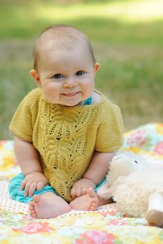 Immie tee knit sweater pattern, quince & co. Other good looking knit patterns at this site. Nominal fee to download pdf.