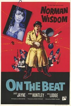 On the Beat, 1962