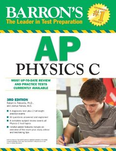 Barrons ap chemistry 7th edition pdf pinterest ap chemistry barrons ap physics c 3rd edition fandeluxe Choice Image