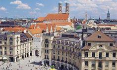 Alemania vive en 2013 un año de éxito para su industria hotelera