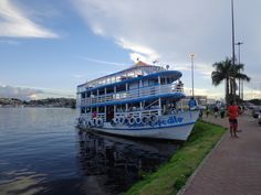 Manaus fluvial