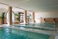 Nammu Areas Spa Vincci Selección Buenavista Golf 5* Luxury, Tenerife North, #Canarias @Vincci Hoteles