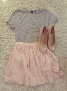 would be cute with sandals
