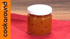 Marmellata di peperoni gialli con lime e zenzero / Ricette marmellate e ...