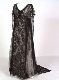 Dress 1912-1914