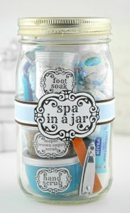 Mason Jar Crafts #crafts