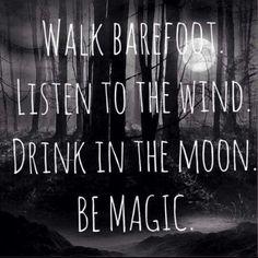 ♡ Be Magic More