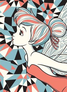 Tink wallpaper