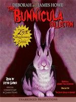 The Bunnicula Collection: Books Bunnicula: A Rabbit-Tale of Mystery; The Celery Stalks at Midnight: James Howe, Deborah Howe, Victor Garber: Audio Books For Kids, Childrens Books, 90s Childhood, Childhood Memories, Book 1, The Book, Rabbit Tale, Victor Garber, Read Aloud