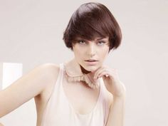 Short Sessun haircut  :: one1lady.com :: #hair #hairs #hairstyle #hairstyles