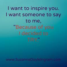 From http://www.SuzanneDoyleIngram.com