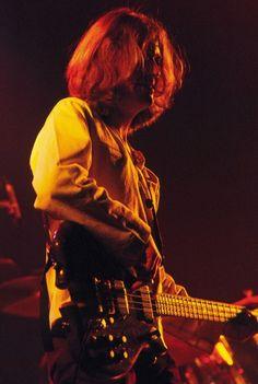 John Paul Jones (Led Zeppelin)