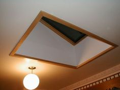 Tutorial on to how to install skylight...