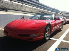 2004 Chevrolet Corvette #chevrolet #corvette #forsale #unitedstates