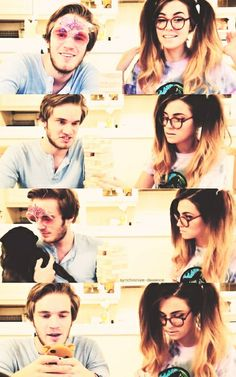 Felix and Marzia