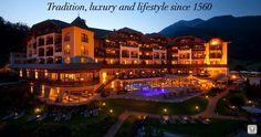 Best Wellness & Sport Hotel Post, Tyrol, Austria Tyrol Austria, Hotels, Wellness, Traditional, Sport, Mansions, Lifestyle, Luxury, House Styles