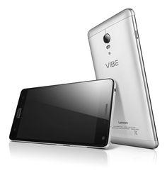 Компания Lenovo выпустила на рынок очередной флагманский смартфон Lenovo Vibe P1. Смартфон получил 5,5″ экран, две SIMM-карты, мощный аккумулятор и кнопку на боковой панели, позволяющую одним нажатием перевести телефон в режим энергосбережения.