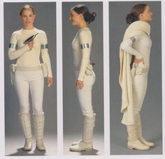 Natalie Portman Padme Amidala Star Wars I am so obsessed with her right now oh my goodness