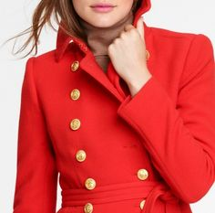 Gorgeous jacket from J. Crew $350