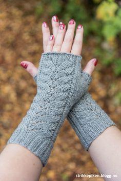 Crochet Stitches, Knit Crochet, Wrist Warmers, Swallow, Fingerless Gloves, Knitting Patterns, Socks, Wool, Diy