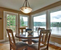 Interior Design Services, Dining Room, Windows, Architecture, Decor, Arquitetura, Decoration, Dekoration, Inredning