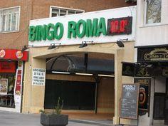 REDACCIÓN SINDICAL MADRID: Los trabajadores del bingo sala Roma eligen mayori...