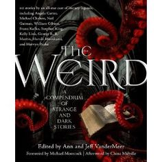 Look - no really, look! If you want to read something completely different, start here. Short stories, weird stuff, big fun.