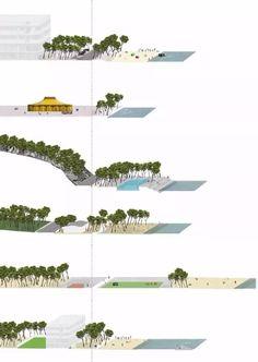 景观平面图与分析图【精选】【全】