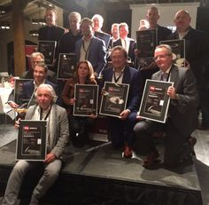 Gisteravond heeft de uitreiking plaatsgevonden van de DISCA-Awards 2015 in Utrecht. Tbp was genomineerd in de categorie Best Knowledge Supplier. Helaas hebben we niet gewonnen maar de award is zeer verdiend naar DEMCON gegaan. Het overzicht van de winnaars: Best Knowledge Supplier: Demcon. Best Logistics Supplier: Mevo Precision Technology. Best Customer Award: Additive Industries http://www.linkmagazine.nl/content/view/5640/