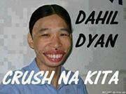 Dahil dyan crush na kita Memes Pinoy, Pinoy Quotes, Qoutes, Filipino Quotes, Filipino Funny, Tagalog Quotes Patama, Funny Menes, Istanbul Film Festival, Pregnancy Jokes