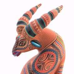 American Indian Art, Native American Indians, Mexican Folk Art, Wood Carvings, Animal Sculptures, Art Pieces, Pottery, Life, Mexican Crafts