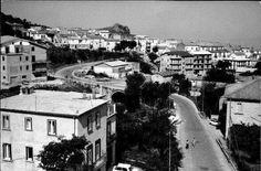 Pescopagano - Via Nazionale