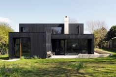 The Sett, Totland Bay, Isle of Wight Sleeps 8 | The Modern House