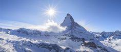 The Matterhorn Mountain, Switzerland - AirPano.com • 360° Aerial Panoramas • 3D Virtual Tours Around the World